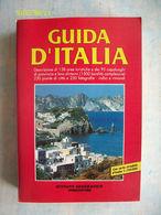 GUIDA D'ITALIA=1500 LOCALITA'+230 PIANTE CITTA'+250 FOTOGRAFIE+CARTA STRADALE - Turismo, Viajes