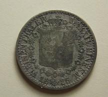 Germany 1/6 Thaler 1825 A Silver - [ 1] …-1871 : Etats Allemands