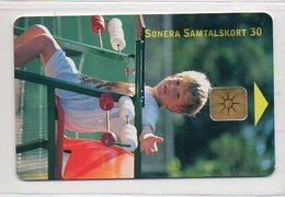 SONERA 30 - Finnland