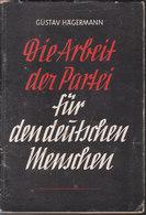 Die Arbeit Der Partei Für Den Deutschen Menschen (Gustav Hägermann) - 5. Guerres Mondiales
