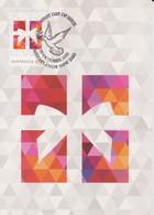 Australia 2015 Christmas,Gift Design, Maximum Card - Maximum Cards