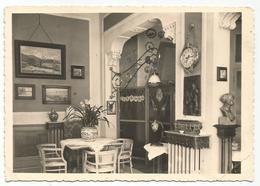 W1406 Imola (Bologna) - Casa Guadagnini - Saletta Di Soggiorno / Viaggiata 1935 - Imola