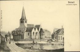 BELOEIL : 11 Cartes Différentes - Beloeil