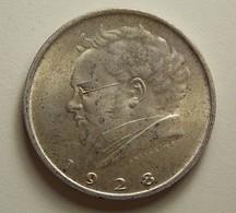 Austria 2 Schilling 1928 Silver - Autriche