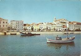 ALGARVE - LAGOS - Vista Parcial (1968) - Faro