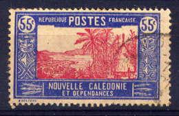 NCE - 150A° - CASE DE CHEF INDIGENE - Nouvelle-Calédonie