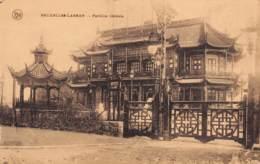 BRUXELLES-LAEKEN - Pavillon Chinois - Laeken