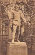 BRUXELLES - Square Du Petit-Sablon, Statue De Guillaume Le Taciturne, Prince D'Orange - Squares