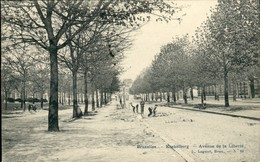 KOEKELBERG :  Avenue De La Liberté - Koekelberg