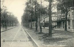 KOEKELBERG :  Avenue De Jette - Koekelberg