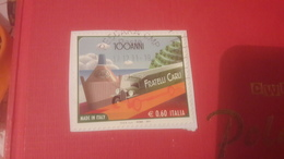 2011 Made In Italy Fratelli Carli - 6. 1946-.. Repubblica