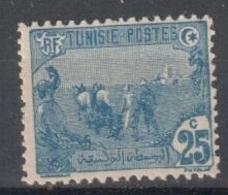 Tunesia Mnh** 3,50 Euros - Postage Due