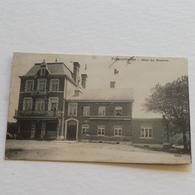 FRANCORCHAMPS - Hôtel Des Bruyères - Envoyée - Stavelot