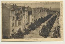 AK  Giessen Liebigstraße - Giessen
