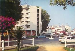 40  Dax - Boulevard Thermal Et Hotel Miradou      AQ 500 - Dax