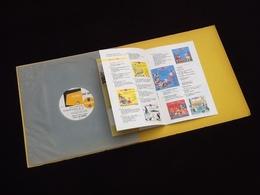 Vinyle 33 Tours (25cm) Ludwig Van Beethoven Symphonie Avec Brochure Disques Philips. Symphonie N°5 En UT Mineur... - Classique