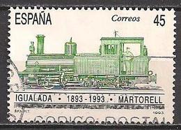 Spanien (1993)  Mi.Nr.  3123  Gest. / Used  (10ah04) - 1931-Heute: 2. Rep. - ... Juan Carlos I
