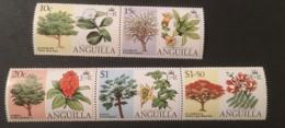 ANGUILLA - MNH** - 1976 - # 248/252 - Anguilla (1968-...)
