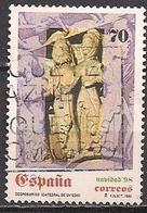 Spanien (1998)  Mi.Nr.  3432  Gest. / Used  (10ah05) - 1931-Heute: 2. Rep. - ... Juan Carlos I