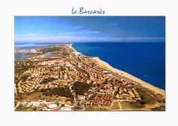 LOT N°1131 - LOT DE 18 CARTES DE BARCARES - Port Barcares