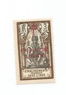 178   France Libre  (pag4c) - India (1892-1954)