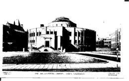 THE  BROTHERTON  LIBRARY   LEEDS  UNIVERSITY - Leeds