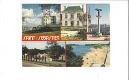 SAINT  SEBASTIEN MULTIVUES   ****   A   SAISIR  ***** - Saint-Sébastien-sur-Loire