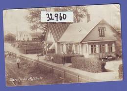 32 960 - Zweden