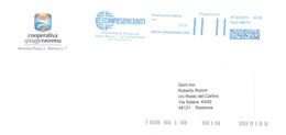 CONFESERCENTI RAVENNA - Affrancature Meccaniche Rosse (EMA)