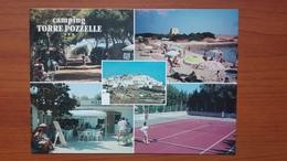 Ostuni - Camping Torre Pozzelle - Brindisi