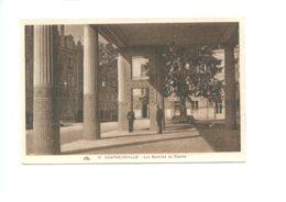 Piece D Antan - Contrexeville - Les Galeries Du Casino - France
