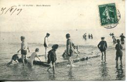 N°70786 -cpa Le Havre -marée Montante- - Le Havre