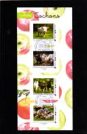 Collector Cochons, Oblitération 23/02/19 Salon De L'Agriculture 2019 - Collectors