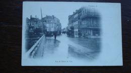 VERDUN - RUE DE HOTEL DE VILLE - Verdun