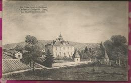 D33 - CHATEAU DE CHARRON   (1734) Par BLAYE SUR GIRONDE - Blaye