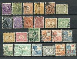 Niederländisch - Indien Lot            (277) - Nederlands-Indië