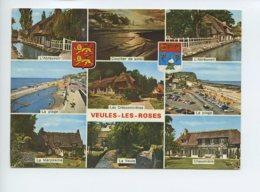 Piece D Antan - Multivues - Veulettes Sur Mer - Ecr. En 1981 - Veules Les Roses
