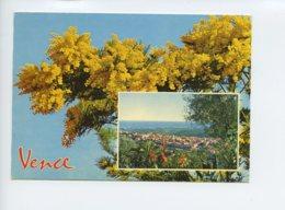 Piece D Antan - Multivues - Vence - Voyagee En 1971 - Vence
