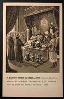 FRANCESCANI IN ABISSINIA P. GIUSEPPE MARIA DA GERUSALEMME - Missioni