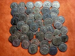 Monnaie,roman  Bronze Coin - Monnaies Antiques