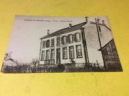 COLROY LA GRANDE. . École Communale - Colroy La Grande