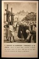 FRANCESCANI IN ABISSINIA MARTIRI DI DEBRA TABOR - Missioni