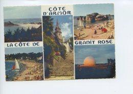 Piece D Antan - Multivues - Cote D Armor - Voyagee En 1969 - France