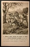 FRANCESCANI IN ABISSINIA MARTIRI DI GONDAR - Missioni
