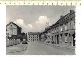 49612 - FRASNES LEZ BUISSENAL PLACE DE LA GARE - Frasnes-lez-Anvaing