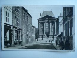 France >  [08] Ardennes > Charleville - Charleville