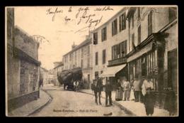 95 - SAINT-GRATIEN - RUE DE PARIS - Saint Gratien