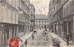 PARIS - 17ème Arrond - Rue Saint Jean - Arrondissement: 17