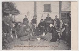 Twente - Oud-Twentsche Weversfamilie In Los Huis - Other
