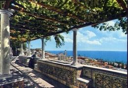 Lisboa - Miradouro De Santa Luzia - 135 - Formato Grande Non Viaggiata – E 10 - Cartoline